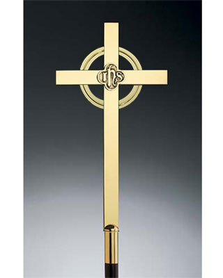 celtic processional cross