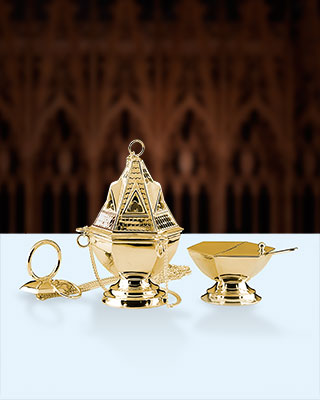 harwich censer and boat
