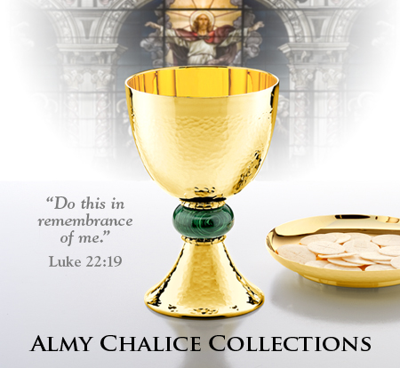 Almy Chalice Collections