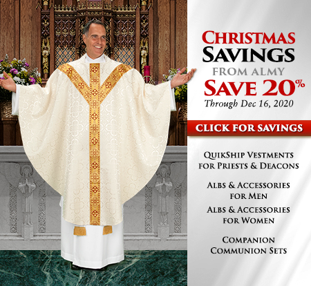ALMY CHRISTMAS SAVINGS