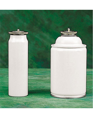 refillable canisters for kerry liquid